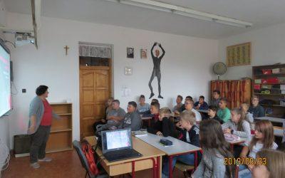 Határtalanul 2019 Szászberek